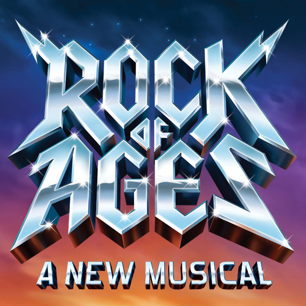 musical rock of ages