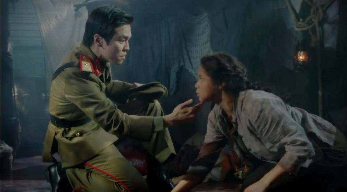 Miss Saigon: Synopsis