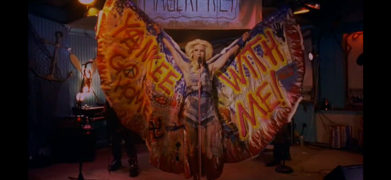 Hedwig and the Angry Inch: Internationally Ignored Song Stylist No More
