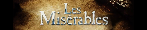 Les Miserables: Libretto