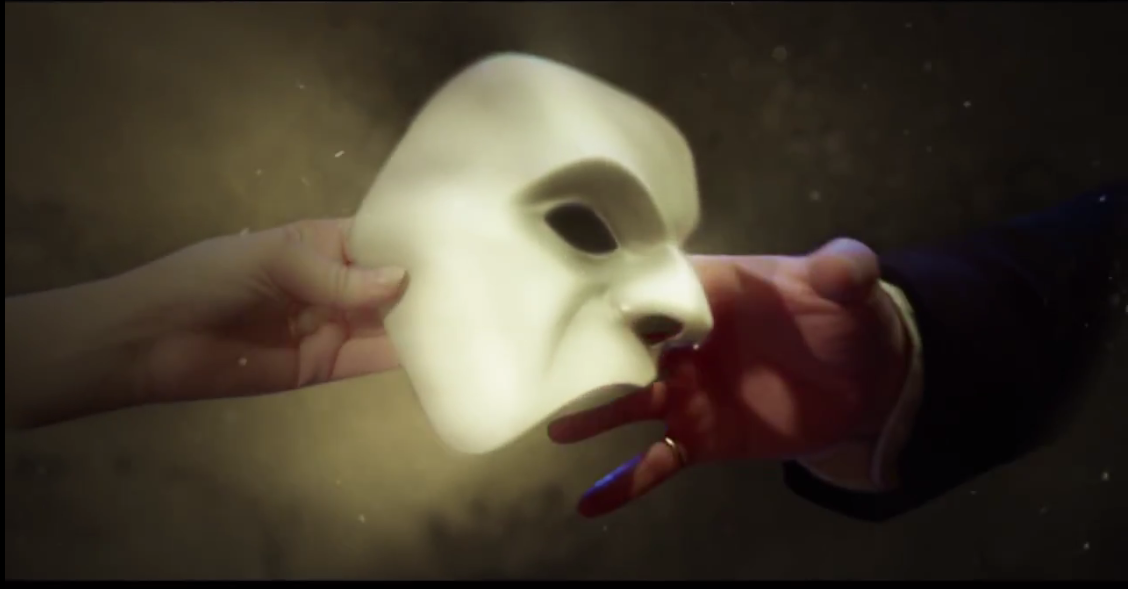 The Phantom of the Opera: Synopsis