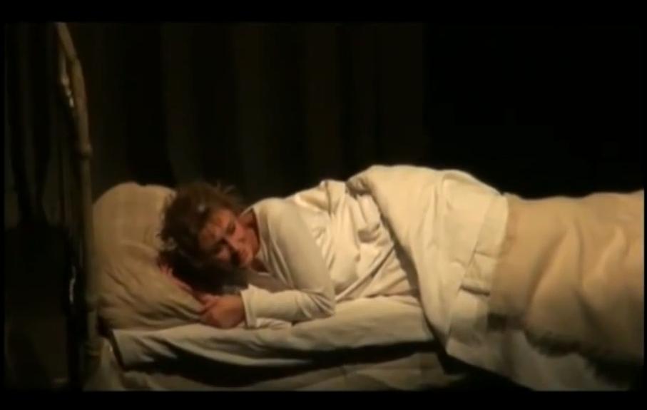 Les Miserables: Come To Me