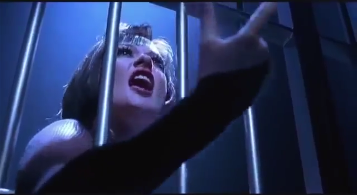 Chicago The Musical: Cell Block Tango