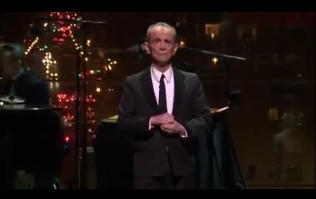 Chicago The Musical: Mr Cellophane