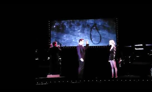 Chicago The Musical: Razzle Dazzle