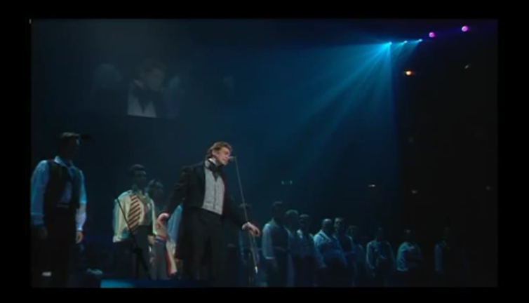 Les Miserables Lyrics Empty Chairs At Empty Tables Musicals On Line