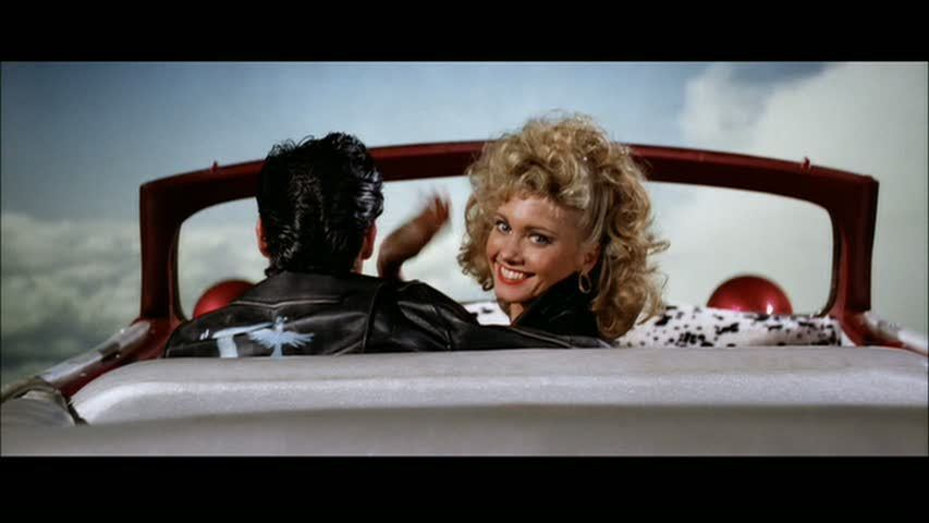 Fox TV's Upcoming Grease Remake Stars Julianne Hough and Vanessa Hudgens