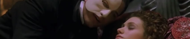The Phantom of the Opera: Movie Review