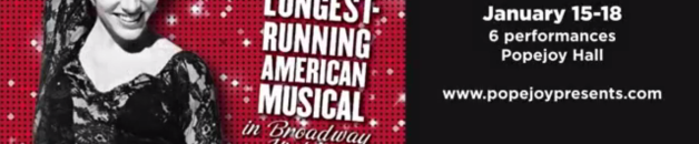 Chicago The Musical Albuquerque