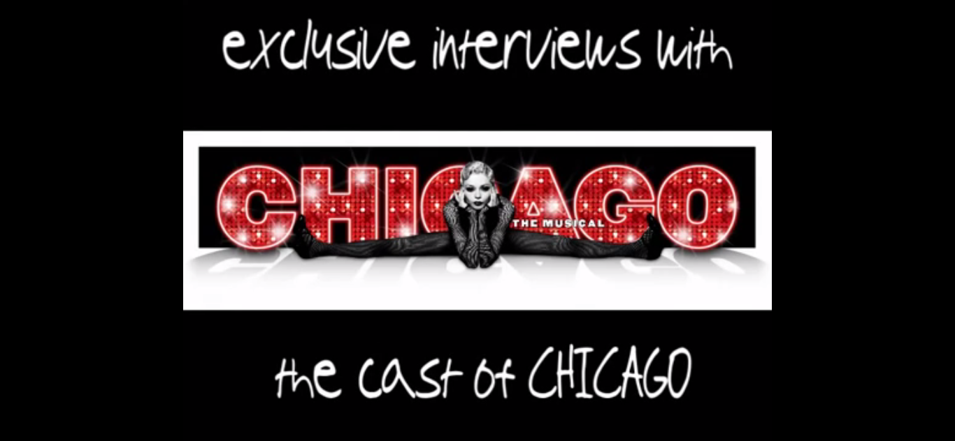 Chicago the Musical Australia: Interview with the Cast