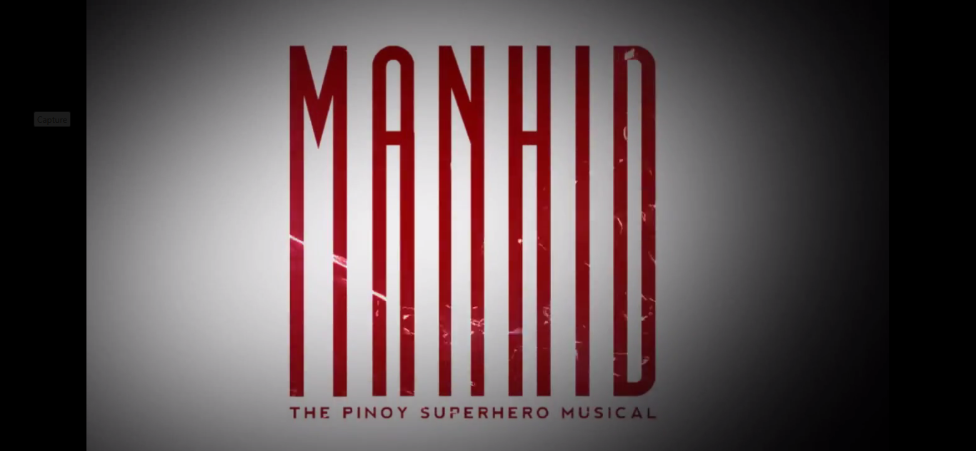 MANHID: The Pinoy Superhero Musical