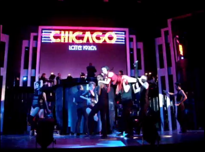 Chicago The Musical Atlanta