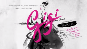 Gigi on Broadway: The Quest for Self-Discovery and Love