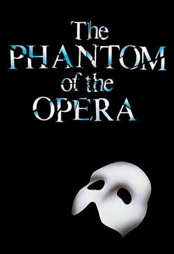 The Phantom of the Opera (1986 musical) - Wikipedia, the free ...