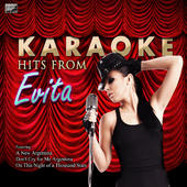 iTunes - Music - Karaoke Hits from Evita by Ameritz Karaoke Club