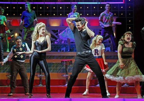 Grease - Das Musical - Bilder
