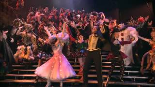 The Phantom of the Opera, London EPK