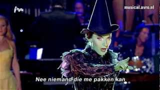 Musical Sing-a-Long 2012 - Wicked