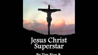 Jesus Christ Superstar (1970) full cd