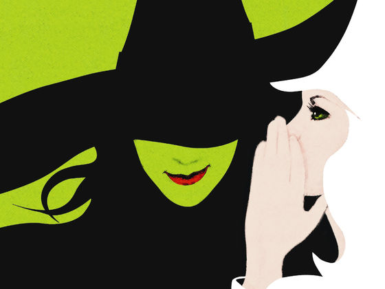 Which Wicked Character Are You? | Personality Quiz