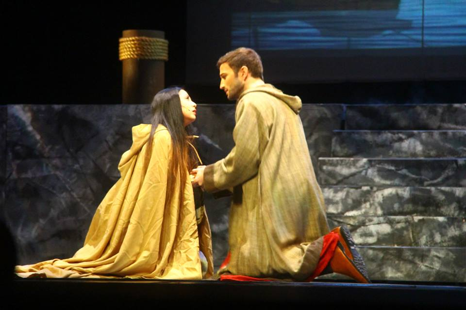 Marco Polo The Musical