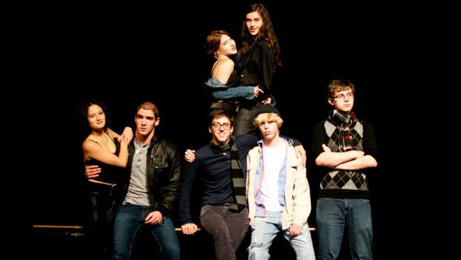 Halifax West revels in Rent | The Chronicle Herald