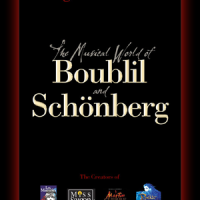Musical World of Boublil and Schönberg | Musical World of Boublil ...