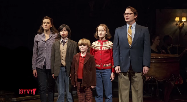 Fun Home The Musical