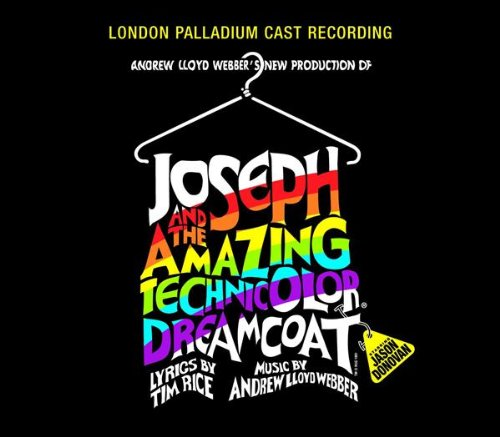 Amazon.com: Andrew Lloyd Webber, Michael Dixon, The Joseph ...