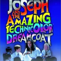 Amazon.com: Joseph and the Amazing Technicolor Dreamcoat: Donny ...
