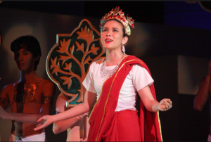 Top 10 Philippine Female Theater Performers