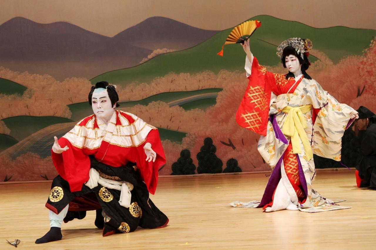 Tokyo to open high-tech kabuki theatre - Tokyo Times
