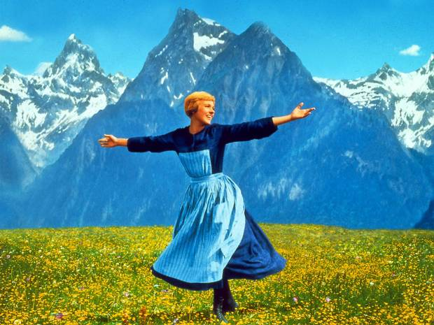 The Sound of Music 50th anniversary: Elisabeth von Trapp reveals ...