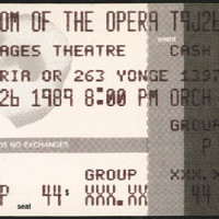 The Phantom of the Pantages
