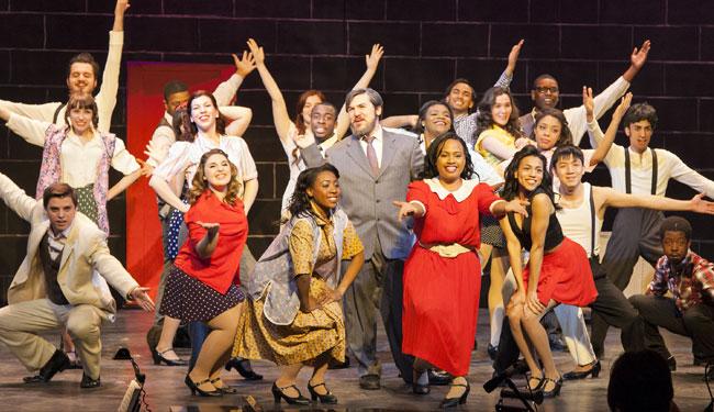 Theatre Arts | Undergraduate | Five Towns College