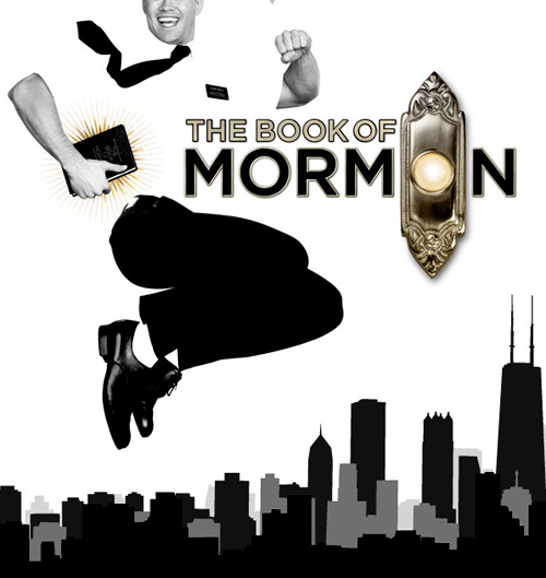 "Spring For The Arts Preview: ""The Book of Mormon"" Tickets ..."
