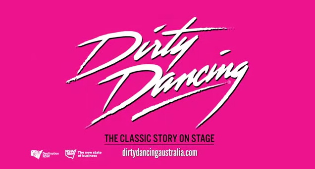 Dirty Dancing Video