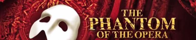 Phantom of the Opera Songs