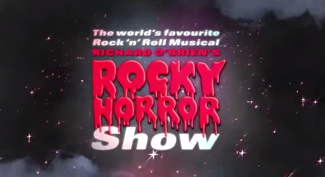 Rocky Horror Show in Manchester
