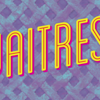 Waitress The Musical by Sara Bareilles