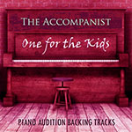TheAccompanist_AlbumCover_OneForTheKids