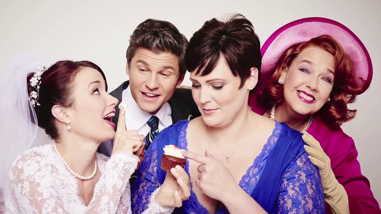 It Shoulda Been You Broadway Soundtrack