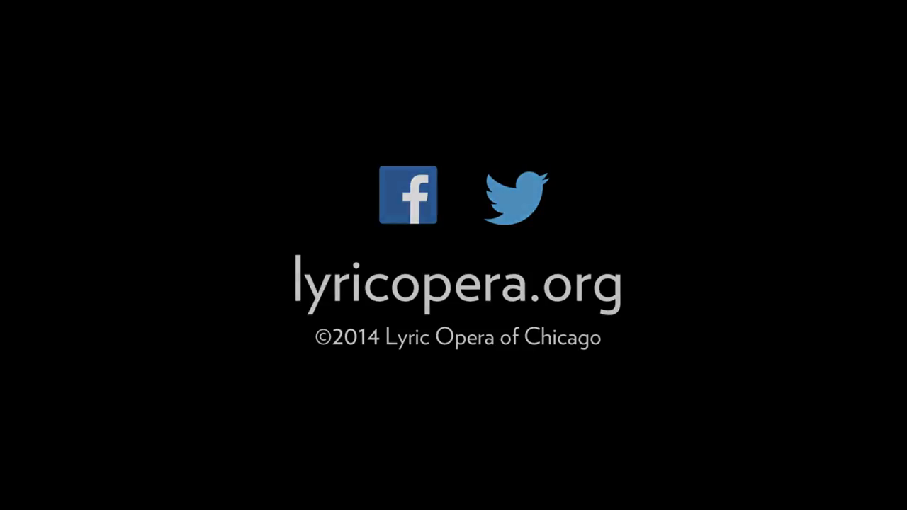 Cinderella The Opera by Rossini on Chicago