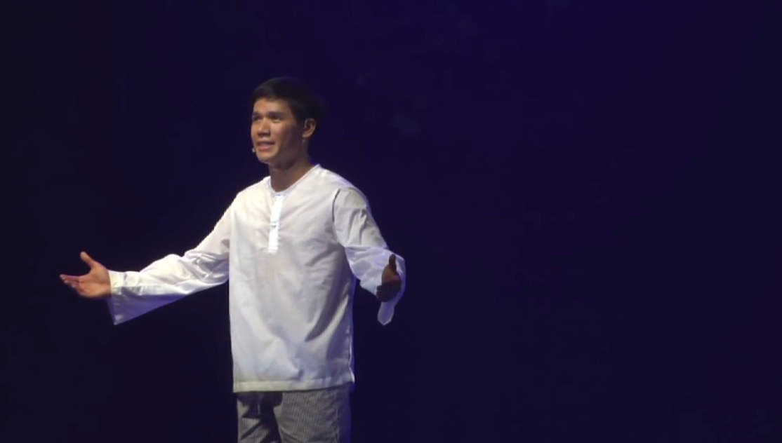 San Pedro Calungsod The Musical in the Philippines