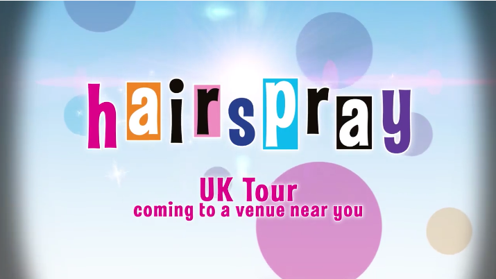 Hairspray The Musical in Canterbury