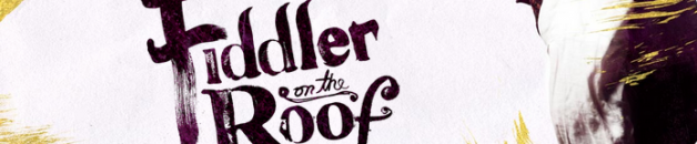Fiddler on the Roof The Musical in Broadway