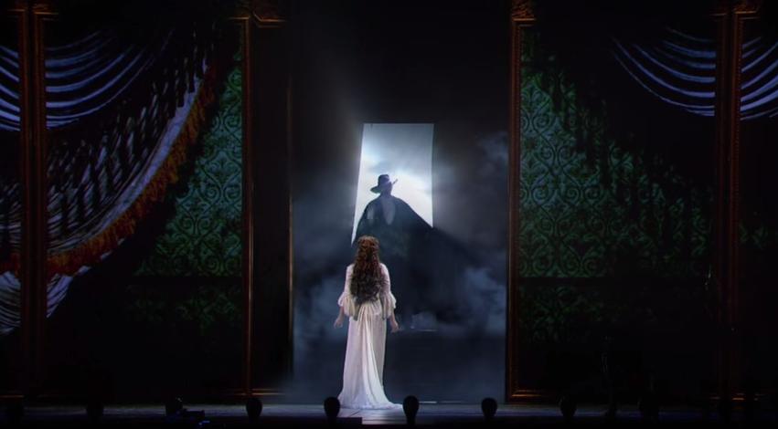 The Phantom of the Opera: Character Descriptions