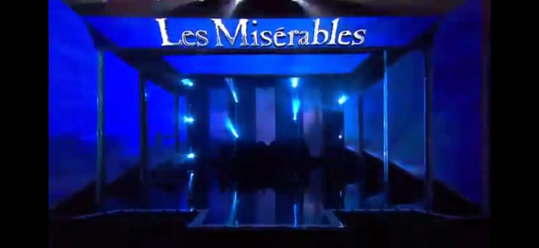 Les Miserables: Character Descriptions