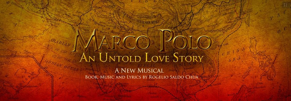 Marco Polo: An Untold Love Story