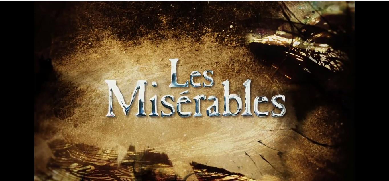 Les Miserables: Libretto